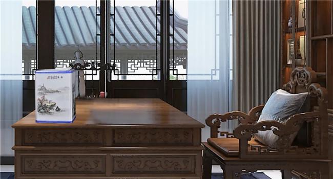 【瓷栖雅居 诗溢华堂】艺术火狐体育官网注册与现代家居