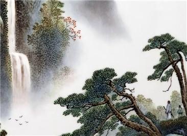王昌虎 | 外师造化,中得心源