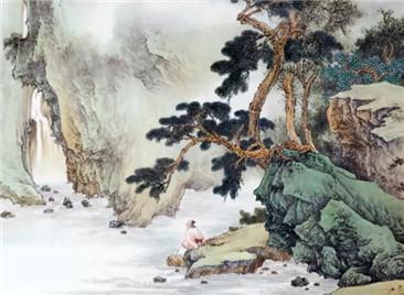 邓幼堂 | 诗书画印,相得益彰