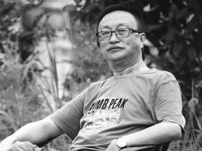 【讣告】火狐体育注册著名火狐体育官网注册艺术家邓幼堂今日中午去世